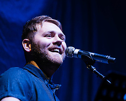 "© Licensed to London News Pictures. 26/01/2013. London, UK.   Brian McFadden performing live at The O2 Arena, supporting headliner Ronan Keating.    Brian Nicholas McFadden (born 12 April 1980) is an Irish singer-songwriter who rose to fame in the late 1990s as a member of the Irish boyband Westlife.   This is the first time performing in the UK for seven years, and Brian released his fourth studio album, ""The Irish Connection"" in 2012 which was only released in Australia.  Photo credit : Richard Isaac/LNP"