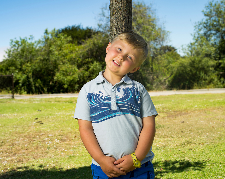 """Nixie Smith-McKrill (he/him)<br /> <br /> """"Around 4, he only wanted to wear boy's clothes, so I asked, 'Do you want to be called a boy?' and the answer was yes and he wanted to use he/him pronouns,"""" said Nixie's mother, Kim Smith. """"His world view is that people thought he was a girl when he was born, but they were wrong and that just happens sometimes. …<br /> <br /> """"Nixie wanted a haircut but was nervous about getting it because he hadn't gotten it cut (short) before. After he got it cut around Thanksgiving 2020, he was so excited and loved it. Nixie then asked me to tell the preschool teachers to call him a boy and use he/him pronouns."""""""