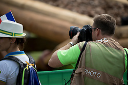 Photographers<br /> Olympic Games Rio 2016<br /> © Hippo Foto - Dirk Caremans<br /> 08/08/16