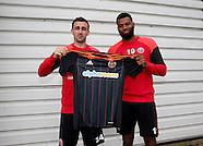 020916 Sheffield Utd New Signings