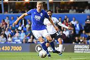 Birmingham City v Bolton Wanderers 150817
