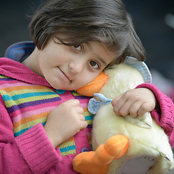 Refugees, Serbia