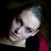 Nederland. Amsterdam. 26 november 203..Wende Snijders, zangeres.
