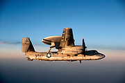 E-2C Hawkeye AEW Military E2C