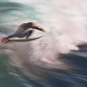 Surfing Impressions