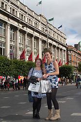 Lensmen Photographic Agency in Dublin, Ireland.