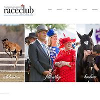 Thoroughbred raceclub