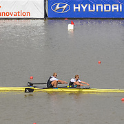 NZ Men @ Worlds 2013