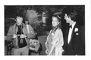 Don Mc Cullin, Steve Romer, Isabel Wolff. Magdalere Ball, Camberidge© Copyright Photograph by Dafydd Jones 66 Stockwell Park Rd. London SW9 0DA Tel 020 7733 0108 www.dafjones.com<br /><br />© Copyright Photograph by Dafydd Jones 66 Stockwell Park Rd. London SW9 0DA Tel 020 7733 0108 www.dafjones.com