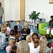 NLD/Amsterdam/20081006 - Inloop Premiere Anubis en het pad der zeven zonden, Iris Hesseling
