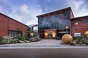 Ocean Institute in Dana Point Harbor