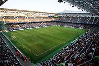 Stadion Wals-Siezenheim Eroeffnungsspiel Tribuene Zuschauer (SWITZERLAND ONLY) © Felix Roittner/Gepa/EQ Images