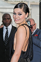 LONDON - MAY 29: Jessie J attends the Glamour Women Of The Year Awards, Berkeley Square, London, UK. May 29, 2012. (Photo by Richard Goldschmidt)