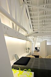 ID 5462 Daly St. Lofts by Giovannini Associates