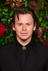 Christopher Kane attending the Evening Standard Theatre Awards 2018 at the Theatre Royal, Drury Lane in Covent Garden, London