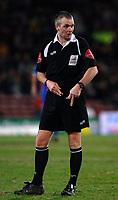 Photo: Daniel Hambury.<br />Crystal Palace v Watford. Coca Cola Championship. 31/03/2006.<br />Referee Mr. M Thorpe.