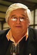 Omar Perco of Bodega Omar Perco Winery, Montevideo, Uruguay, South America