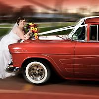 Jason & Jade's Wedding Selection