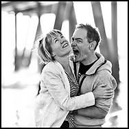 Max Keiser & Stacy Herbert