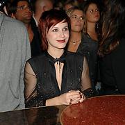 NLD/Amsterdam/20061108 - Uitreiking ' Cosmo-vrouw van het jaar 2006 ', Victoria Koblenko