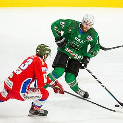 20201024: SLO, Ice Hockey - Alps Hockey League 2020/21, HK SZ Olimpija vs HC Gherdeina Valgardena