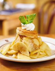 apple pie Desert
