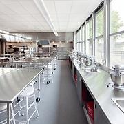 Lionakis- Roseville High Career Tech