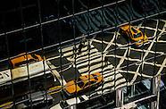 New York In a mirror. New York l art de la reflexion NY561A