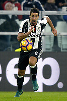 Sami Khedira Juventus,<br /> Torino 19-11-2016, Juventus Stadium, Football Calcio 2016/2017 Serie A, Juventus - Pescara, Foto Filippo Alfero/Insidefoto