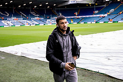 The players arrive before the match - Mandatory by-line: Daniel Chesterton/JMP - 15/02/2020 - FOOTBALL - Elland Road - Leeds, England - Leeds United v Bristol City - Sky Bet Championship