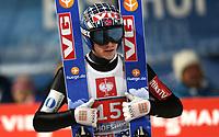 Hopp<br /> FIS World Cup<br /> 06.01.2014<br /> Bischofshofen Østerrike<br /> Foto: Gepa/Digitalsport<br /> NORWAY ONLY<br /> <br /> FIS Weltcup der Herren, Vierschanzen-Tournee. Bild zeigt Anders Fannemel (NOR).