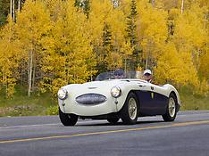 084-1955 Austin-Healey 100S