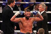 Tony Bellew v David Haye II, The Rematch, London, 05-05-2018. 050518