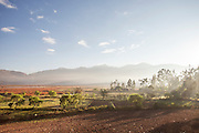 Huarcarpay Valley, Sacred Valley, Peru, South America