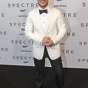 NLD/Amsterdam/20151028 - Premiere James Bondfilm Spectre, Levi van Kempen