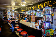 HWY 395 Day 6<br /> <br /> Breakfast Tall Town Cafe, Lakeview, OR