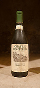 """In 1976 Chateau Montelena helped put California wine on the map by winning """"The Judgement of Paris."""" For the first time, California wines beat the best French wines in a blind tasting by experts. The event was featured in the film Bottle Shock. There are only thirteen bottles of this historic wine still in existence today."""