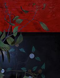 'Tree of Abundance,' 2009, photograph by Catherine Herrera, Flor de Miel Fotos, Intl CR.jpg