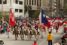Rodeo Parade Houston Texas March 1, 2014