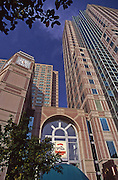 Pittsburgh, PA, Fifth Avenue Place, Skyscraper, Downtown, Golden Triangle