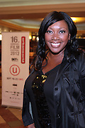 September 20, 2012- New York, New York:  Casting Director/Acting Coach Wendy Mckenzie attends the 2012 Urbanworld Film Festival Opening night premiere screening of  ' Being Mary Jane ' presented by BET Networks held at AMC 34th Street on September 20, 2012 in New York City. The Urbanworld® Film Festival is the largest internationally competitive festival of its kind. The five-day festival includes narrative features, documentaries, and short films, as well as panel discussions, live staged screenplay readings, and the Urbanworld® Digital track focused on digital and social media. (Terrence Jennings)
