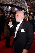 Sir Richard Attenborough, 50th Annual Bafta television awards, Grosvenor House. London. 18 April 2004. ONE TIME USE ONLY - DO NOT ARCHIVE  © Copyright Photograph by Dafydd Jones 66 Stockwell Park Rd. London SW9 0DA Tel 020 7733 0108 www.dafjones.com