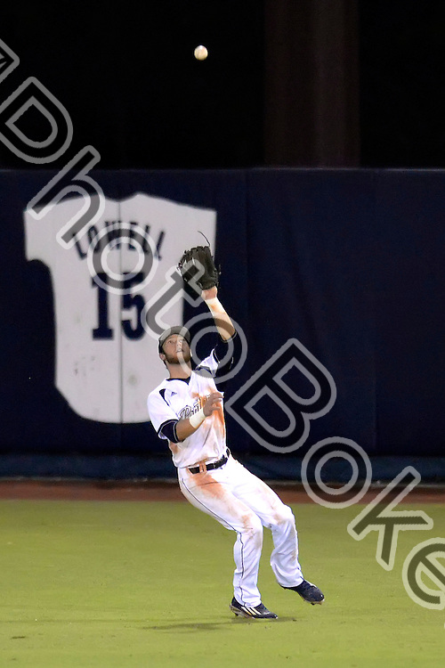 2016 February 23 - FIU's Jack Schaaf (29). <br /> Florida International University defeated St. Thomas, 6-1, at FIU Baseball Stadium, Miami, Florida. (Photo by: Alex J. Hernandez / photobokeh.com) This image is copyright by PhotoBokeh.com and may not be reproduced or retransmitted without express written consent of PhotoBokeh.com. ©2016 PhotoBokeh.com - All Rights Reserved
