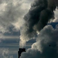December 2005 Drax Power Station.Pic Steve Morgan