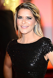 Gemma Oaten attending the National Television Awards 2019 held at the O2 Arena, London. PRESS ASSOCIATION PHOTO. Picture date: Tuesday January 22, 2019. See PA story SHOWBIZ NTAs. Photo credit should read: Ian West/PA Wire