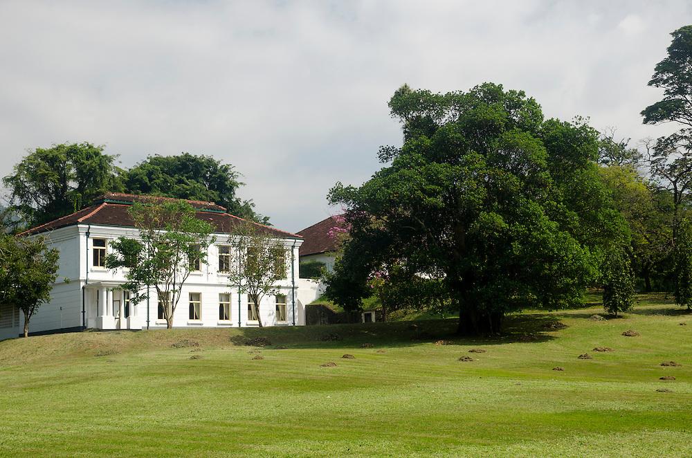 Royal Botanical Garden, Peradeniya, Kandy, Sri Lanka