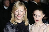 59th BFI London Film Festival: Carol - American Express gala