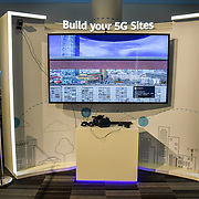 Build your 5G sites exhibition at 5G World at Excel London, on 11 June 2019, UK.
