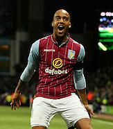 Aston Villa v West Bromwich Albion 070315