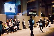 Cally Spooner High Line Performance
